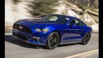 Novo Mustang terá preço de VW Golf GTI e Opel Astra OPC
