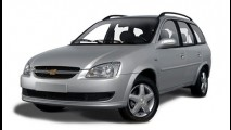 Argentina: VW foi líder de vendas em 2010; Chevrolet Classic foi modelo mais vendido