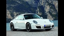 Fotos e Vídeo: Porsche 911 Carrera GTS 2011