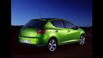 Seat Ibiza 2013 é lançado no México - Preço inicial é equivalente a R$ 25.216,00