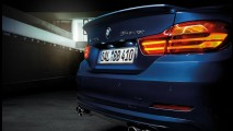 Alpina B4 biturbo antecipa BMW M4 com 410 cv e 45 kgfm