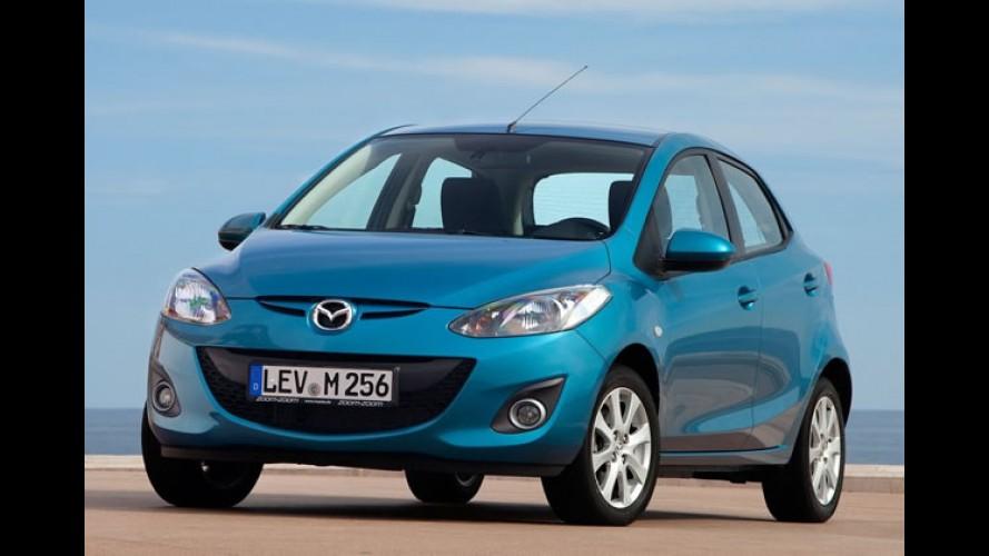 Após anunciar retorno, Mazda planeja construir fábrica no Brasil em 2017