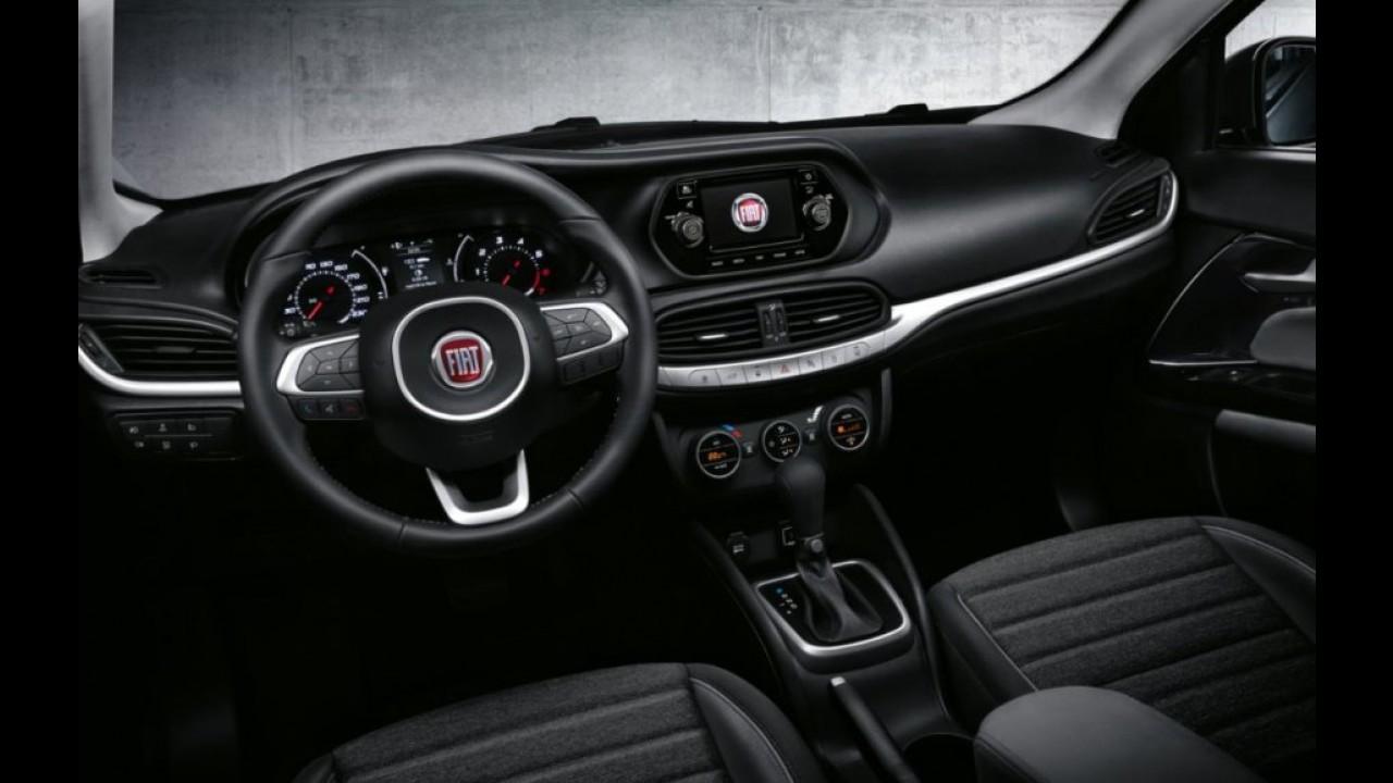 Fiat Egea (novo Linea) será produzido no Brasil, diz imprensa europeia