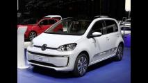 VW up! elétrico atualiza visual e tem preço com desconto maior na linha 2017