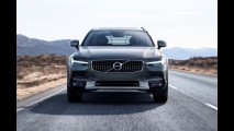 Volvo V90 Cross Country: perua de luxo ganha versão aventueira - veja fotos