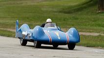 1956 - Renault Étoile Filante