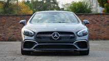 2017 Mercedes-AMG SL65: İnceleme