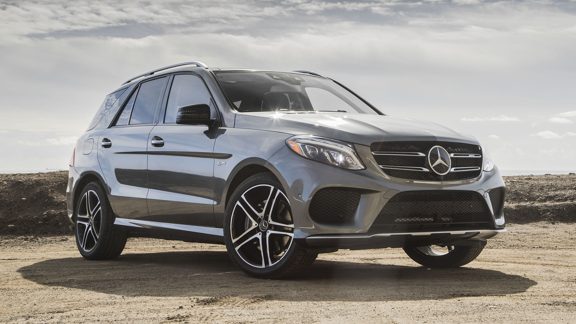 2017 mercedes amg gle43 review a dad bod that can keep up. Black Bedroom Furniture Sets. Home Design Ideas