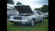 Chrysler Cordoba