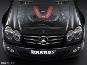 Brabus SV12 S Biturbo Roadster