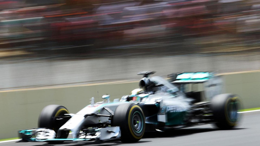 Mercedes to quit if F1 revives V8 engines - Lauda