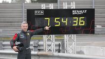 Renault Megane RS 275 Trophy-R