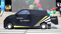Hyundai CarMeleon