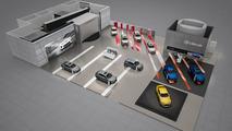 Lexus at 2015 Geneva Motor Show