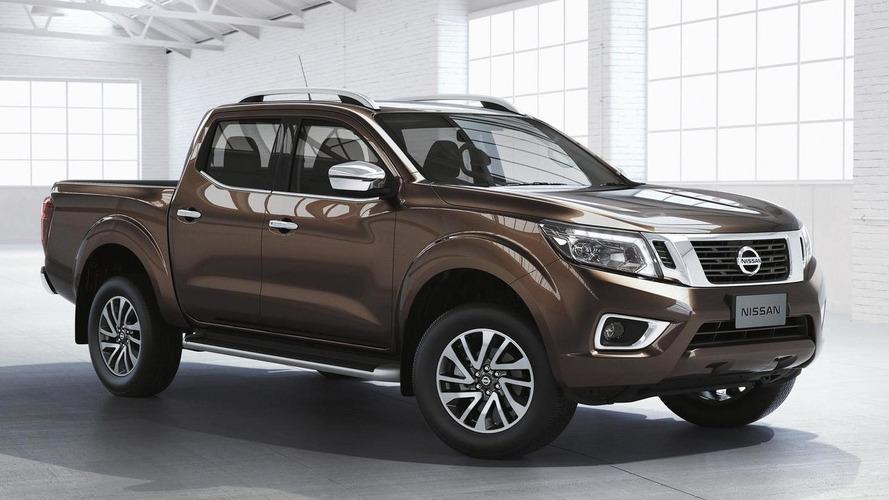 Nissan, Ranger Raptor'a rakip olacak güçlü bir Navara planlıyor