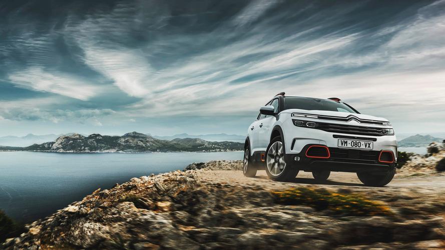 Citroën retrouve des couleurs en Chine et brille en Europe