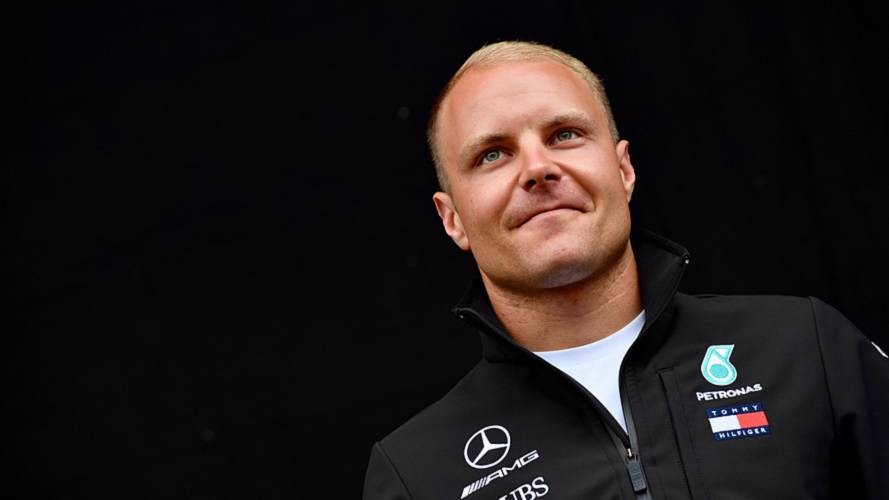 Bottas accepts team orders with no hard feelings