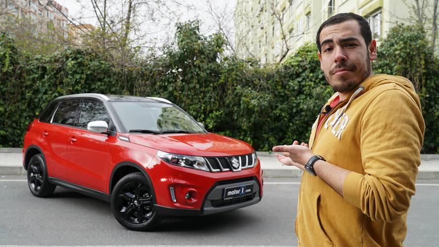 2018 Suzuki Vitara 1.4 S AllGrip | Neden Almalı?