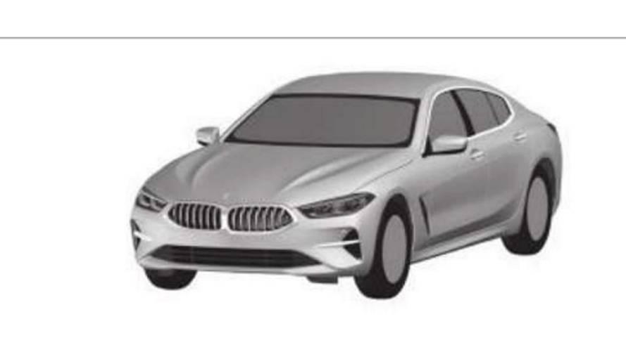 BMW Série 8 cabriolet & Gran Coupé