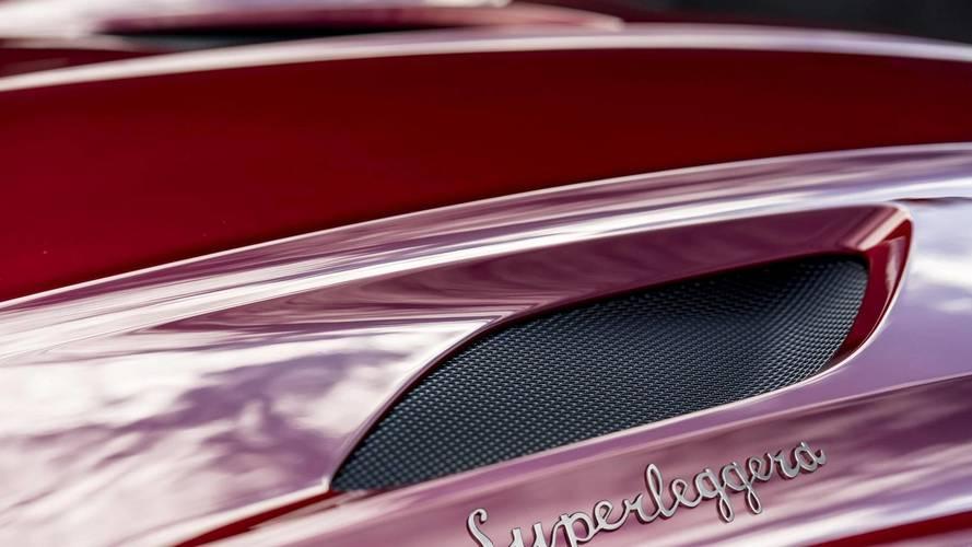 Aston Martin DBS Superleggera, il ritorno