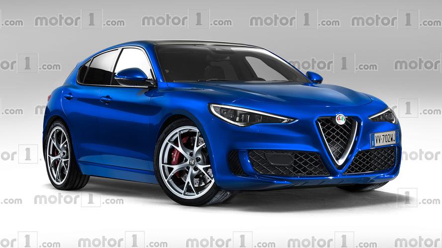 Alfa Romeo Giulietta: nueva generación para 2022