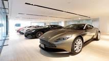 Aston Martin Tokyo