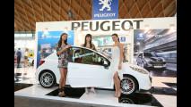 Peugeot al My Special Car Show 2007