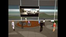 Anche Mercedes sbarca su Second Life