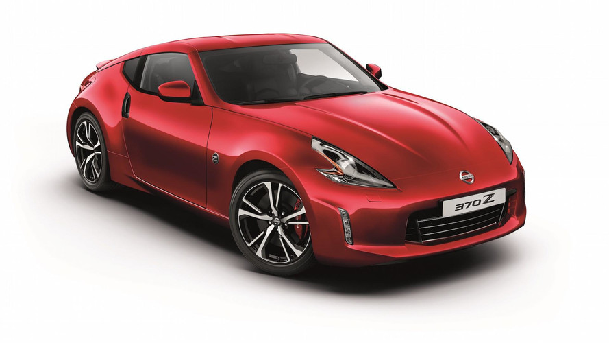 Nissan 370Z Successor Isn't Coming Anytime Soon