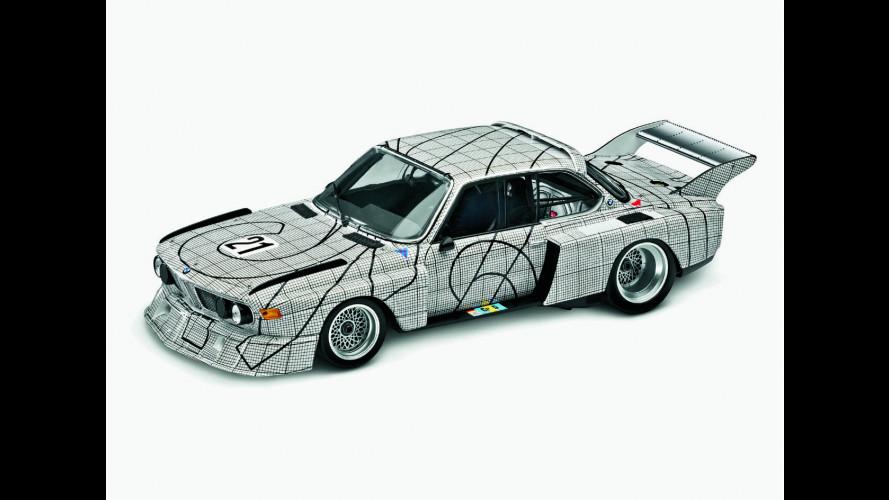 La BMW M3 GT2