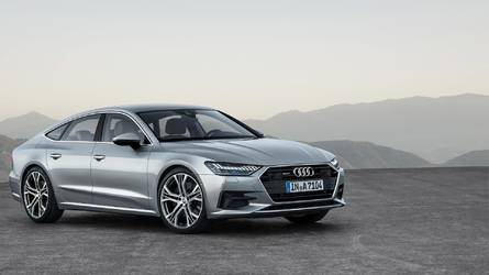 Everything You Need To Know About The 2019 Audi A7's Design