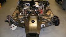 1997 Panoz Esperante GTR-1