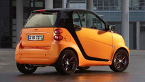 2011 Smart ForTwo NightOrange Edition - 1.24.2011