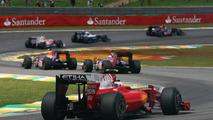 Trulli and McLaren fined, Raikkonen with sore eyes