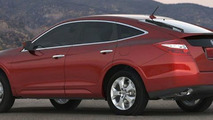 Honda Accord Crosstour - low res