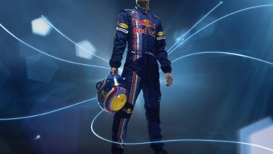 Webber seriously hurt in bicycle crash