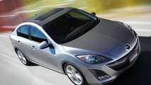 All New 2010 Mazda3 4-door Sedan Pricing Announced (US)