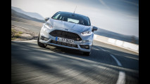 Ford Fiesta ST200, la più potente di sempre [VIDEO]