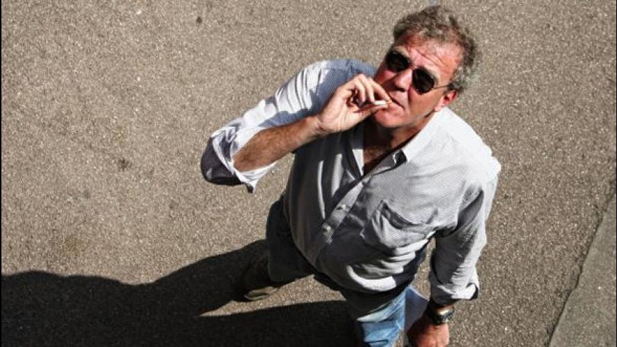 Jeremy Clarkson lascia Top Gear? La rete si scatena