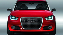 Audi cars and concepts