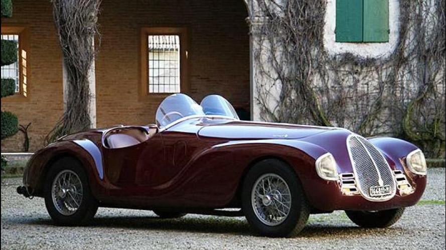 Enzo Ferrari, 75 anni fa la sua prima