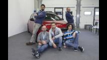 Peugeot 308 GTi, in pista con voi