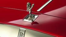 2012 Rolls-Royce Ghost One-Off Qatar Edition
