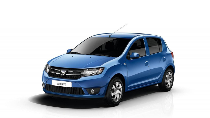 Dacia Sandero is the cheapest car in UK, costs 5,995 pounds
