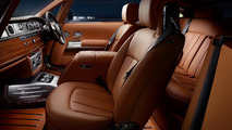 Rolls Royce Phantom Coupe Aviator Collection goes official