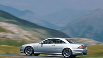MB CL 65 AMG