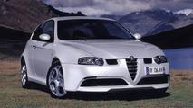 Alfa Romeo 147 GTA (2000)