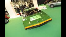 Icon Cars al Motor Show di Bologna 2011
