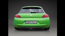 JE Design VW Scirocco TDI
