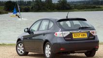 New Subaru Impreza In Depth